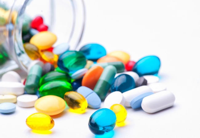 Be Aware About Drug Interactions