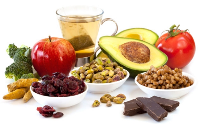 Include Iron-Rich Food In Your Diet