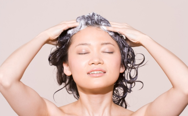 Keep Your Scalp Clean