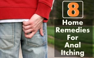 Top 8 Home Remedies For Anal Itching