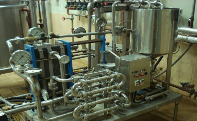 Pasteurization Process Destroys The Vitamin And Minerals Contained In Milk