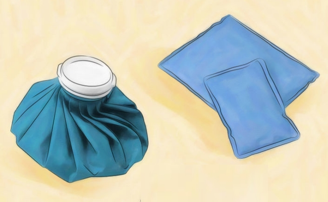 Hot And Cold Water Compress