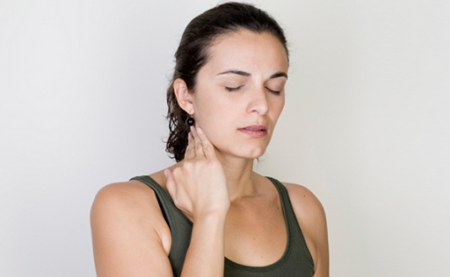 Home Remedies Of Lymph glands