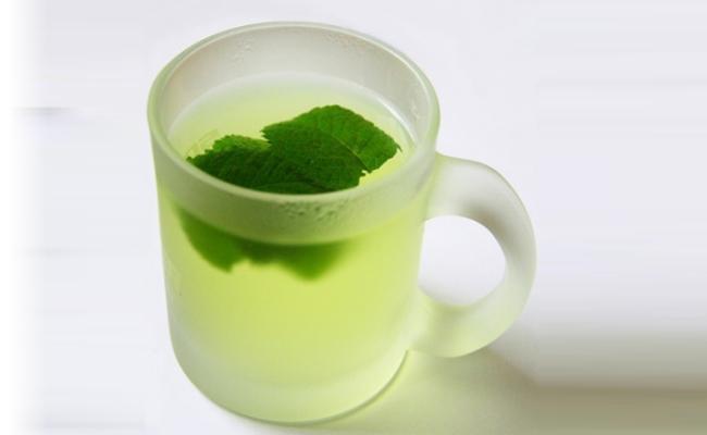 Motherwort And Sage Tea