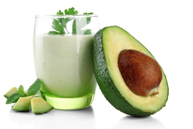 Avocado Juice