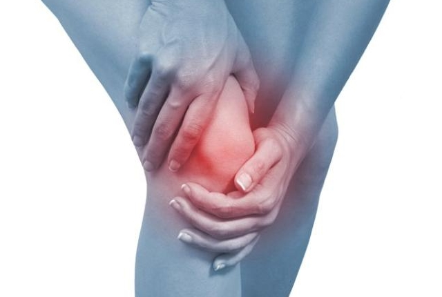 Burdock Root For Joint Pain Relief