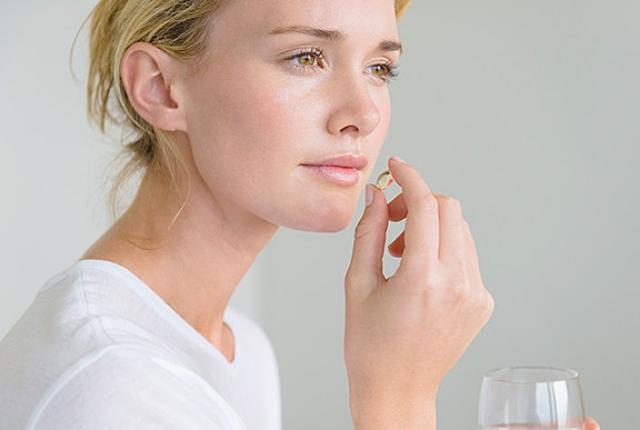 Treatment For Vitamin E deficiency