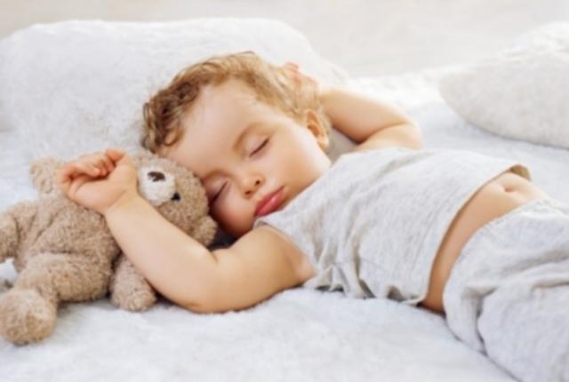 Upright Sleep