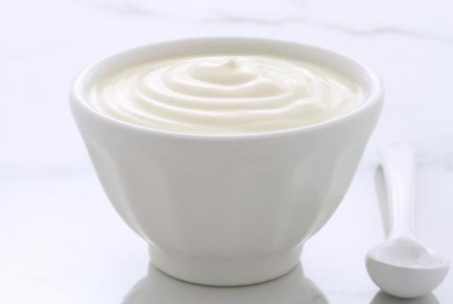 Eat Fresh Yogurt