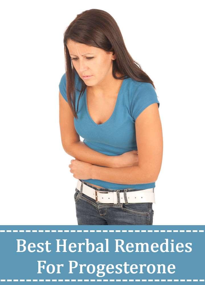 Best Herbal Remedies For Progesterone