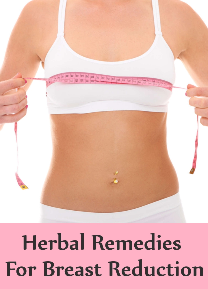 Herbal Remedies For Breast Reduction