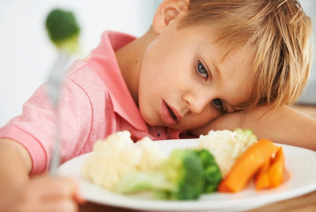 Reduce Food Intake