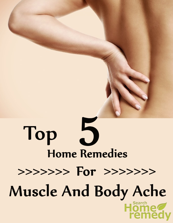 Muscle And Body Ache