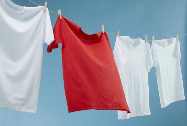 Wear Cotton Clothes