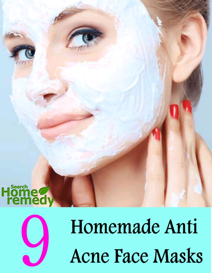 9 Homemade