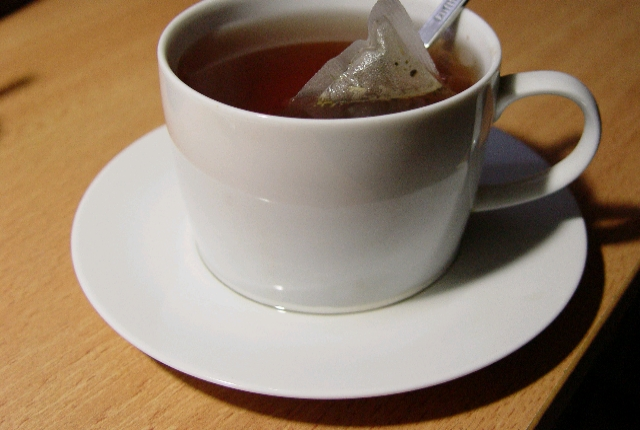 Coffee With Hot Water For Cellulite