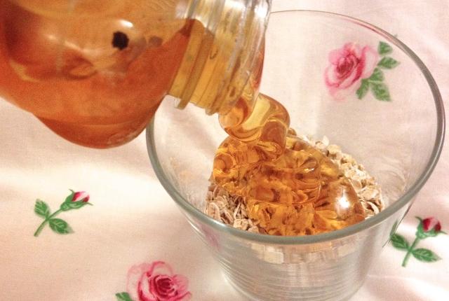 Honey And Oatmeal