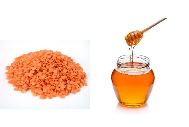 Honey Lentil