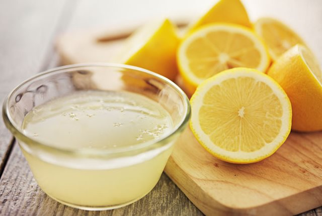 Lemon Slice Remedy