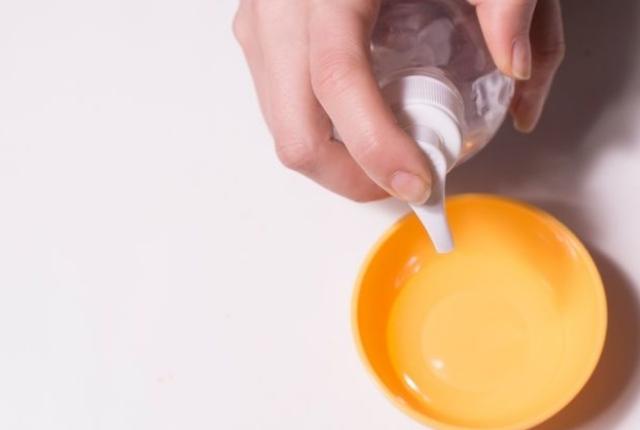 Glycerin And Egg White