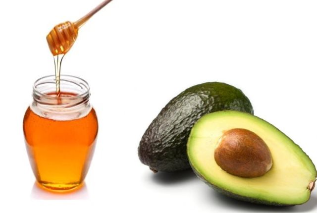 Honey and Avocado