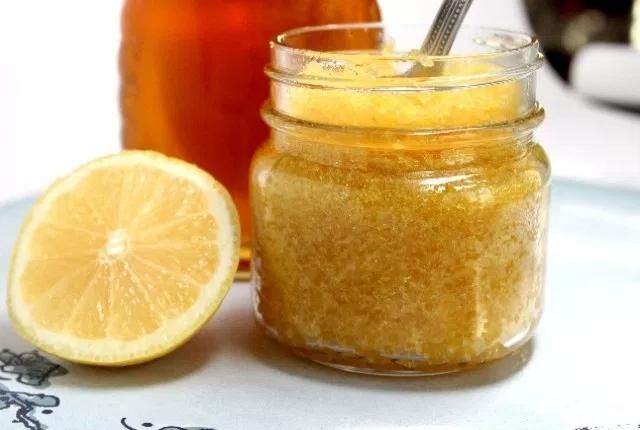 Sugar, Lemon, And Honey: