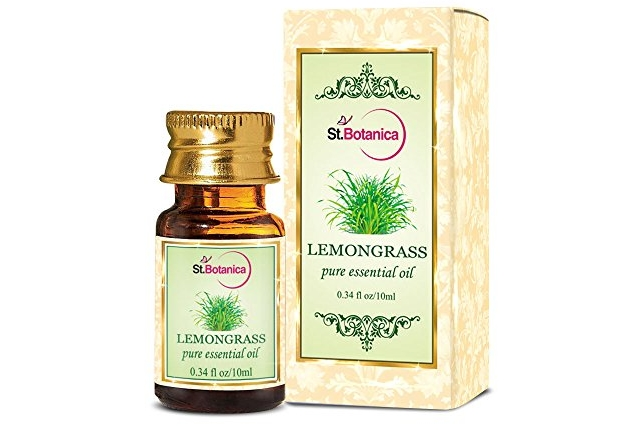 Use Lemongrass Oil
