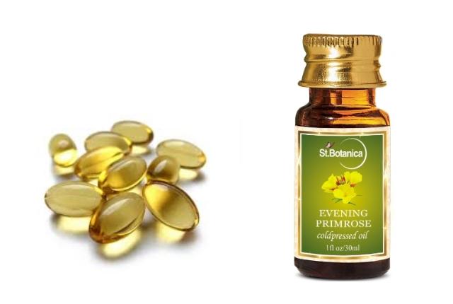 Vitamin E And Primrose Serum