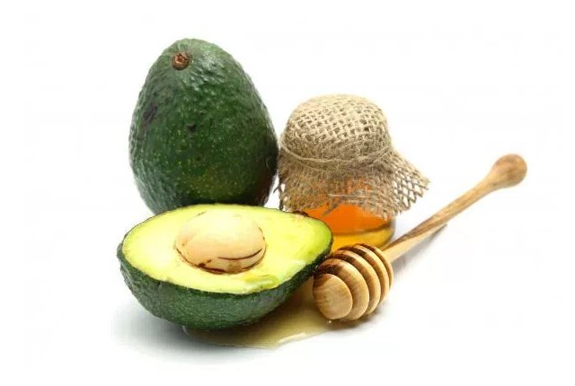 Honey With Avocado