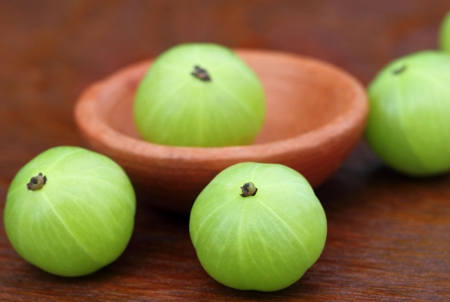 Drink Indian Gooseberry