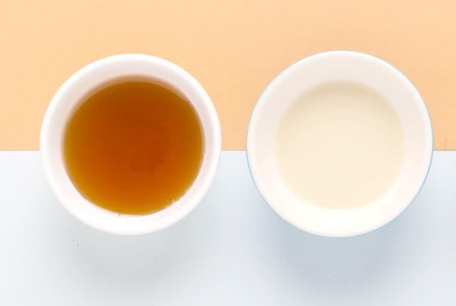 Milk And Honey Mask