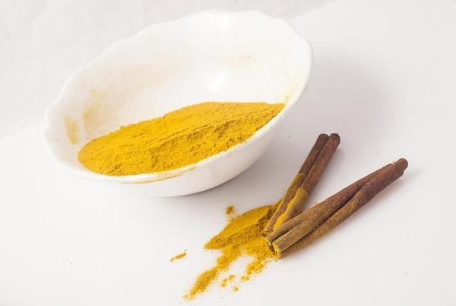Use Turmeric With Cinnamon Powder