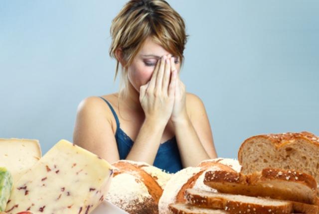 Food Allergies Or Sensitivities