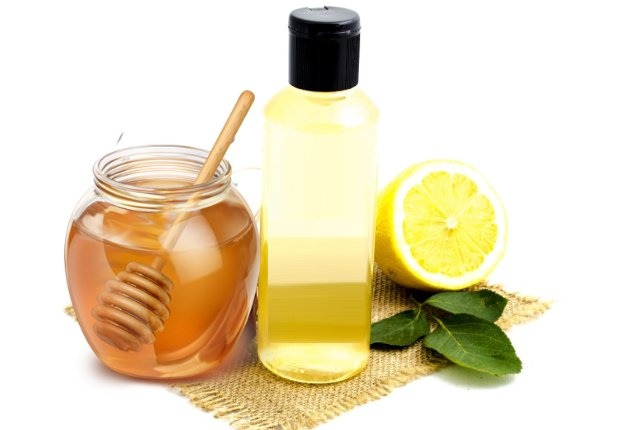 Lemon And Honey Toner