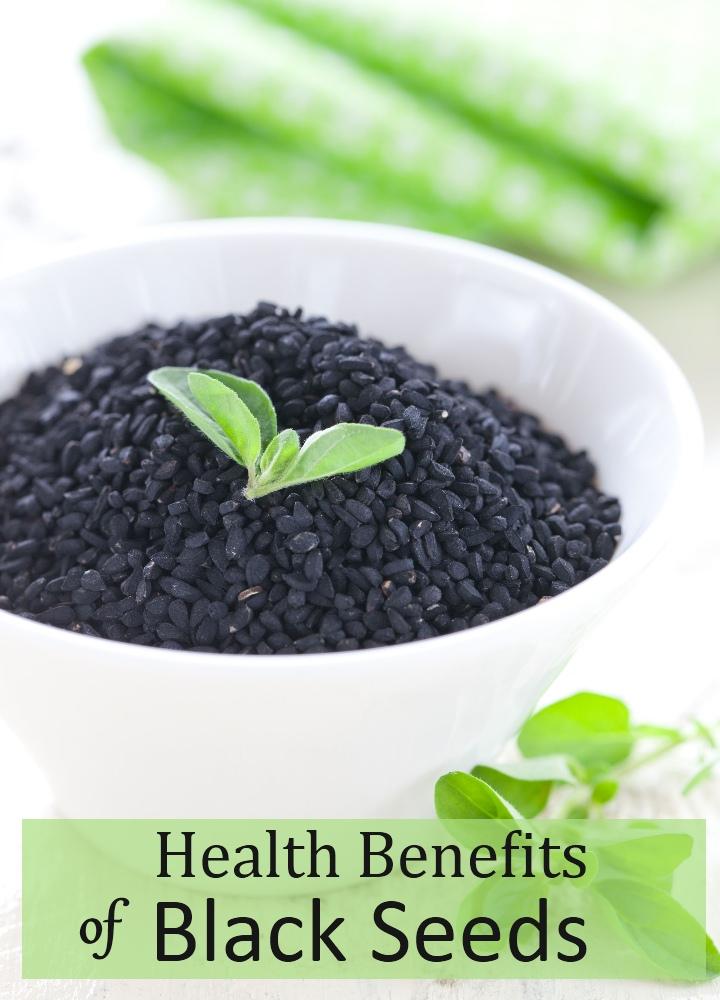 Benefits Of Black Seeds