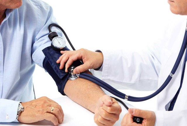 Beneficial In Controlling Blood Pressure