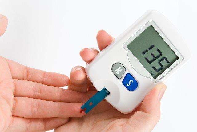 Handles Diabetes