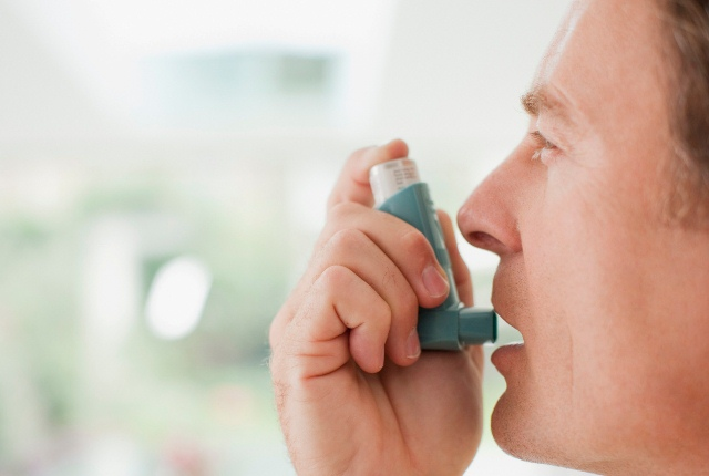 Helps In Providing Relief From Asthma