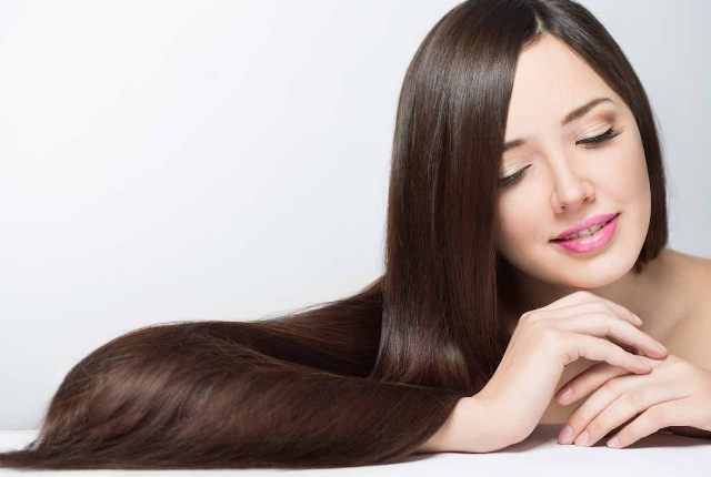 Offers Healthy Growth of Hair