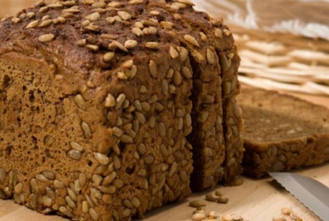 Whole-Grain Foodstuffs