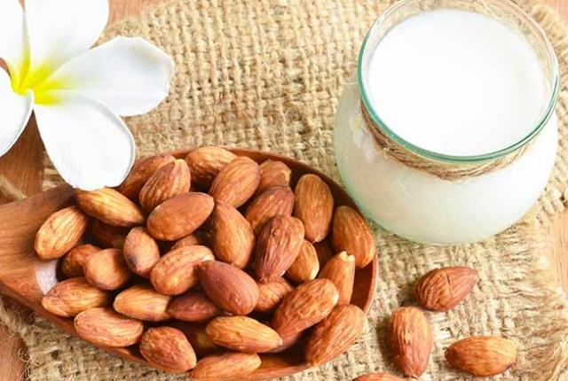 Drink Almond Milk