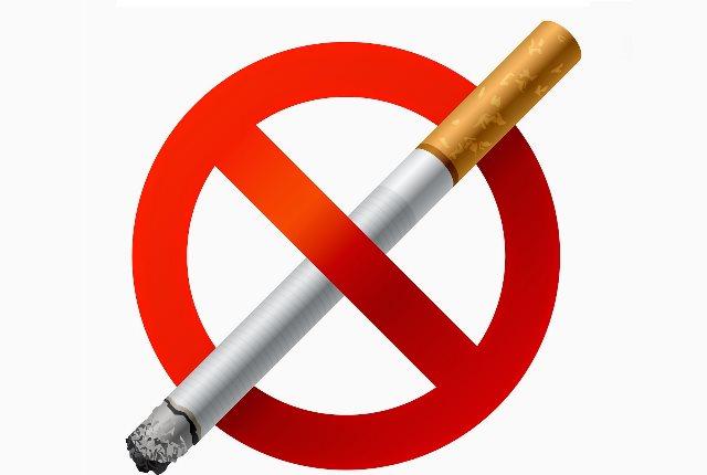 Avoid Tobacco