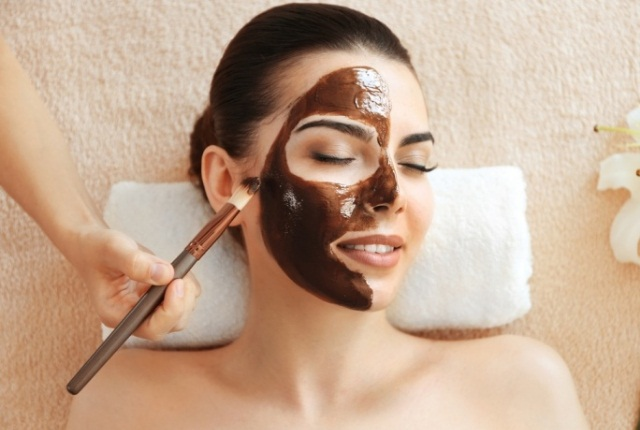 Chocolate And Passion Fruit Facial