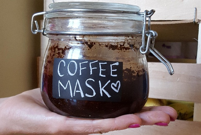 Coffee Mask