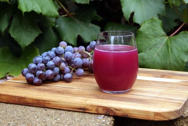 Drink Grape Juice
