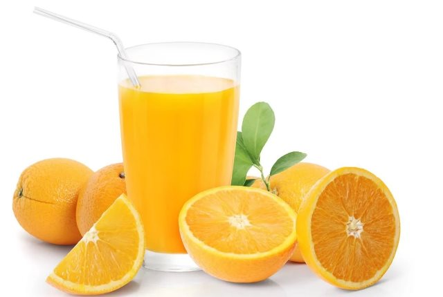 Apply Orange Juice