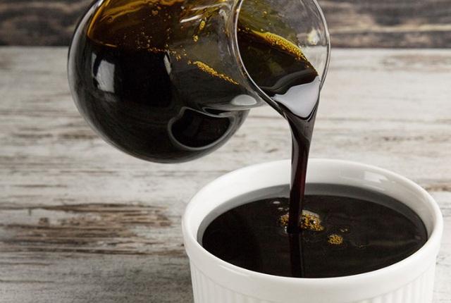 Try Blackstrap Molasses Drink
