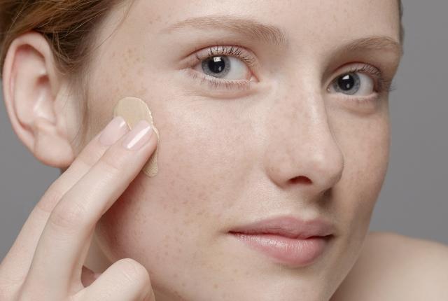 Emolliate The Skin