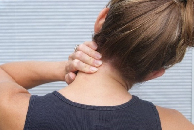 Inflammatory Pains