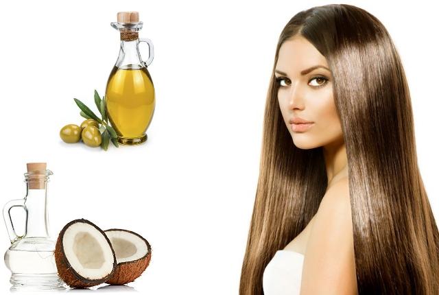 Hair Serum for Chemically Straighten Hair